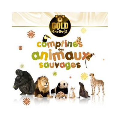 comptines-des-animaux-sauvages